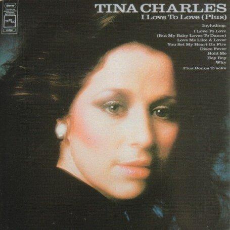 Tina Charles - I Love to Love [Plus] - Zortam Music