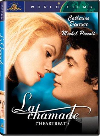 Капитуляция / La Chamade (1968)  511R9KHB07L