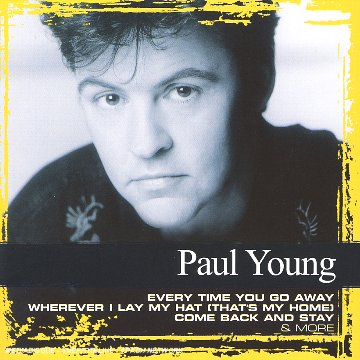 Paul Young - Collections - Zortam Music