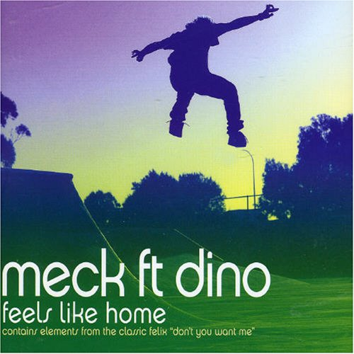Meck ft Dino - Feels Like Home - Zortam Music
