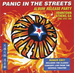 Widespread Panic - Panic In The Streets - Zortam Music