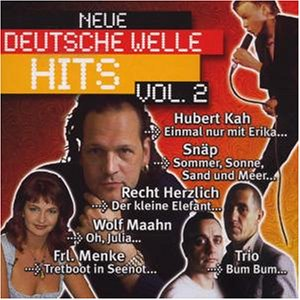 Trio - Ndw - Neue Deutsche Welle Hits Vol. 2 - Zortam Music