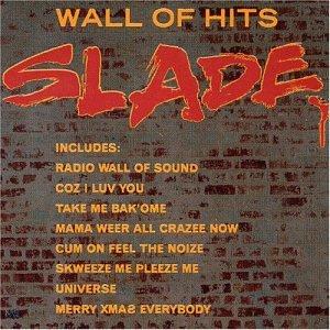 SLADE - We Are All Crazy(Live) - Zortam Music