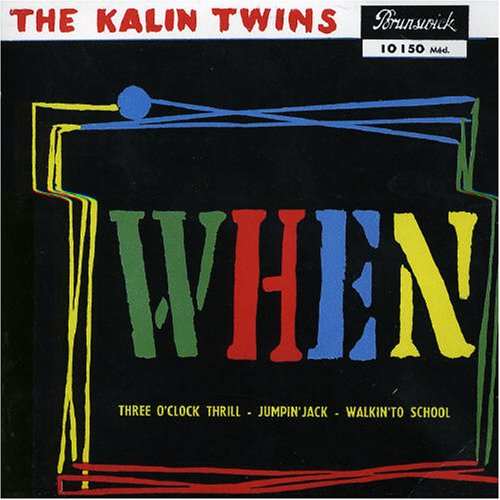 Kalin Twins - The Rock