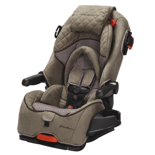 eddie bauer surefit infant car seat manual