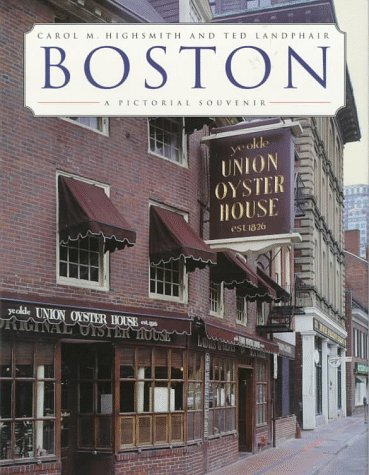 Boston: A Pictorial Souvenir