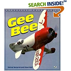 Gee Bee Airplanes, the Gee Bee Racer.
