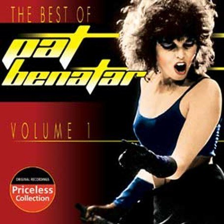 Pat Benatar - Best of Pat Benatar, Vol. 1 - Zortam Music
