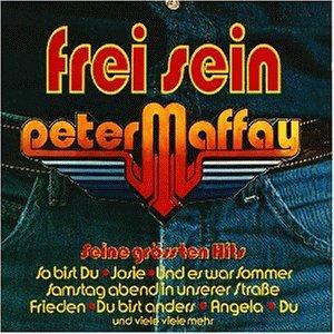 Peter Maffay - F�r das M�dchen, das ich lieb - Zortam Music