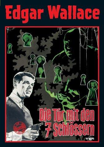 Tur mit den 7 Schlossern, Die / Дверь на семи замках (1962)