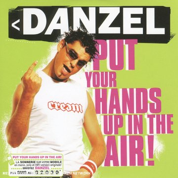 Danzel - Put Your Hands Up in the Air Vinyl - Zortam Music