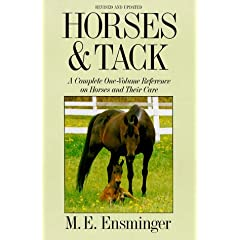 english and western Horse tack and saddle book