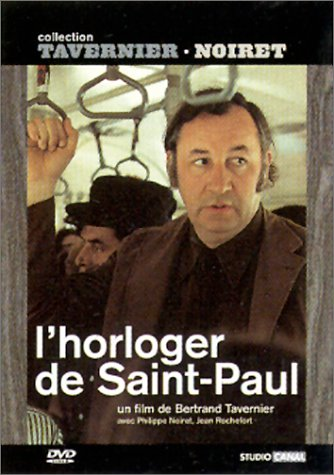L'Horloger de Saint-Paul (The Clockmaker of St. Paul) / �������� �� ���-���� (1974)