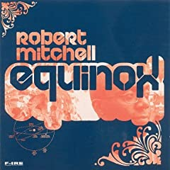 Album Robert Mitchell: Equinox by Robert Mitchell