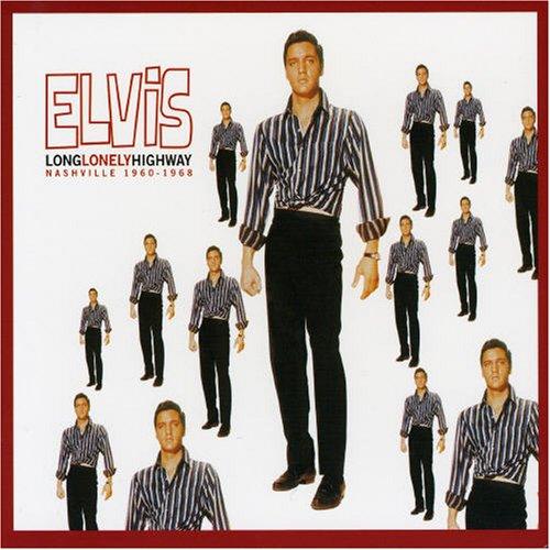 Elvis Presley - Anything That