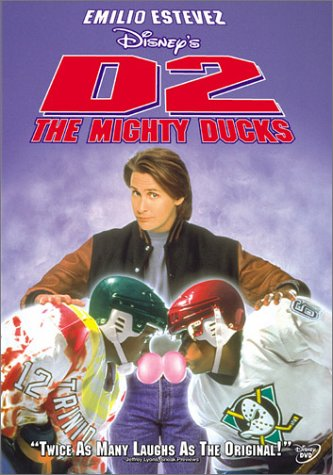 D2: The Mighty Ducks / ������� ����� 2 (1994)