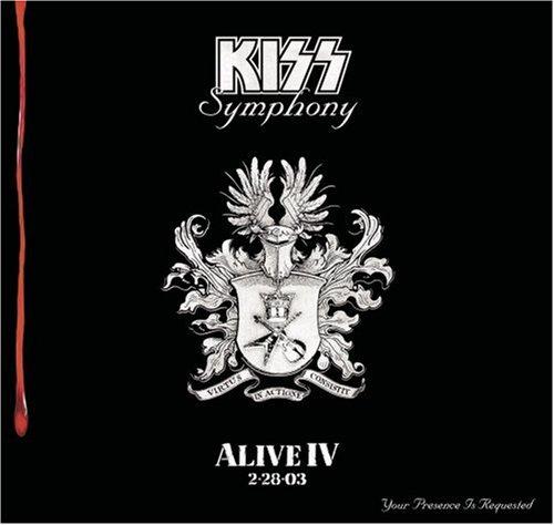 Kiss - Symphony: Alive IV - Zortam Music