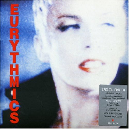 Eurythmics - Be Yourself Tonight (1985) - Zortam Music