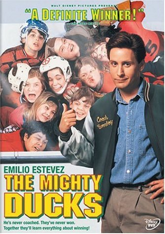 The Mighty Ducks / ������� ����� (1992)