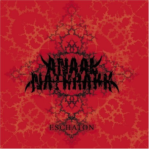 Anaal Nathrakh - Eschaton - Zortam Music