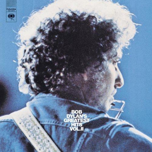 Bob Dylan - Greatest Hits Vol. 2 (Disc 2) - Zortam Music