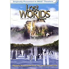 Lost Worlds