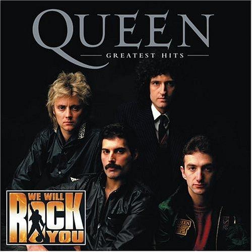 Queen - Queen Greatest Hits: We.. - Zortam Music