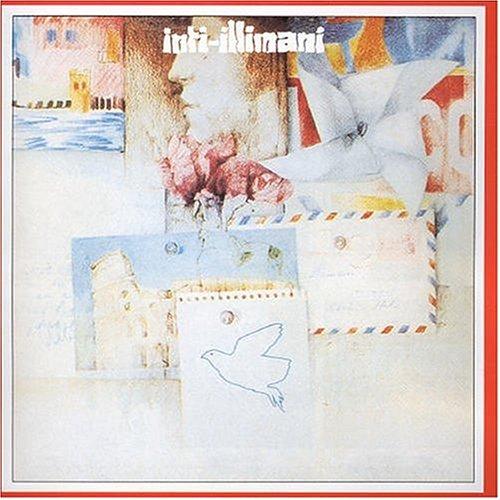 Inti Illimani - Palimpsesto - Zortam Music