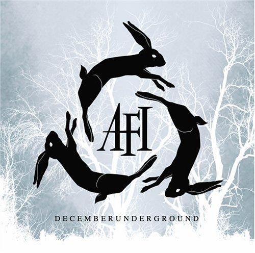 AFI/AFI - Decemberunderground - Zortam Music