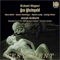 Das Rheingold (Bayreuth 1955)
