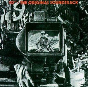 10cc - 10CC: The Original Soundtrack - Zortam Music