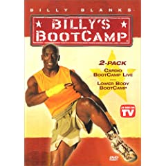 Billy s Bootcamp 2 Pack