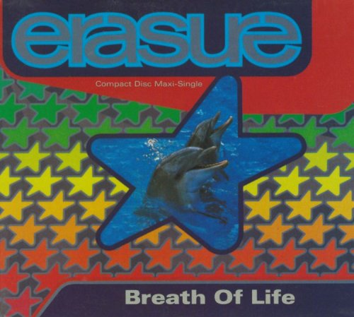 Erasure - Breath Of Life (US) - Zortam Music