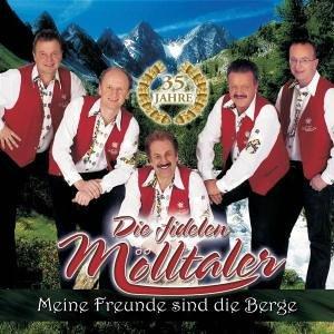 Die Fidelen Mölltaler - Meine Freunde sind die Berge - Zortam Music