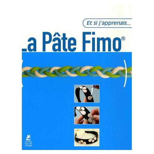 La Pâte Fimo