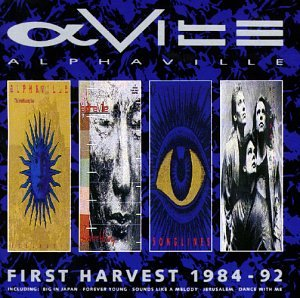 Alphaville - First Harvest 1984-92 - Zortam Music
