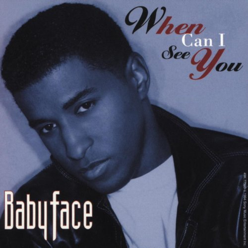 Babyface - When Can I See You Again - Zortam Music