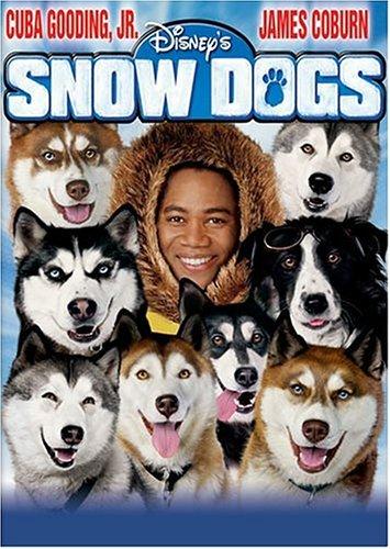 Snow Dogs / Снежные псы (2002)