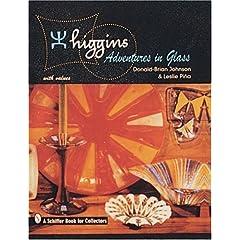 Higgins: Adventures in Glass