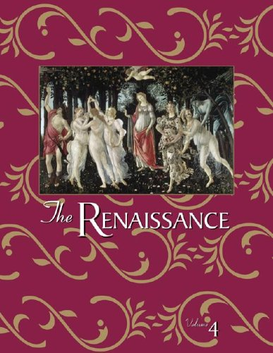 The Renaissance: An Encyclopedia for Students Edition 1.