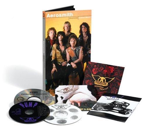Aerosmith - Chronicles - Zortam Music