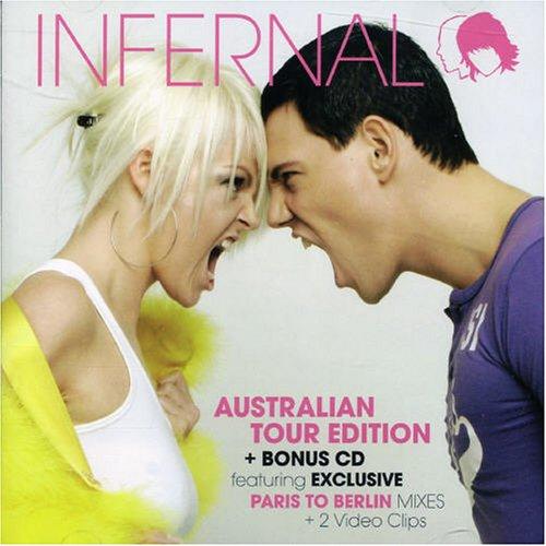 Infernal - From Paris To Berlin (International) - Zortam Music