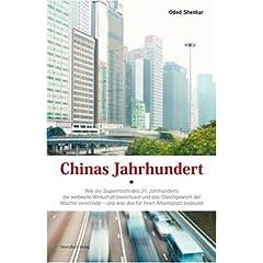 Chinas Jahrhundert
