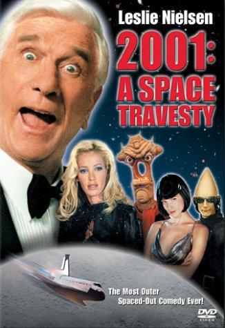 Шестой элемент \ 2001: A Space Travesty (2000) онлайн