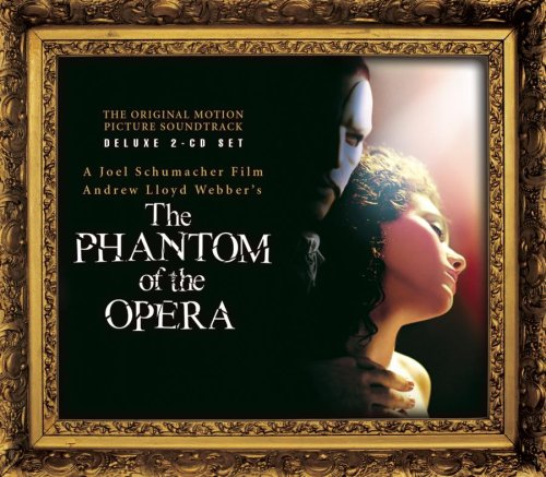 Miranda - The Phantom of the Opera (The Original Motion Picture Soundtrack) - Zortam Music