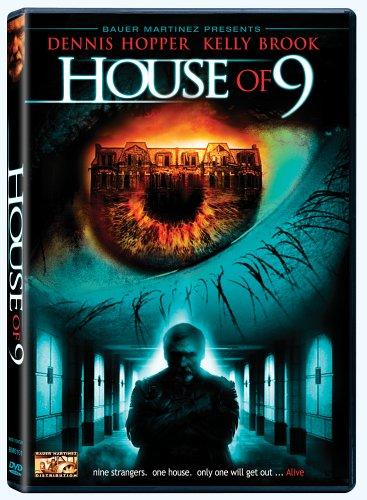 Смертельный лабиринт / House of 9 (2005) DVDRip