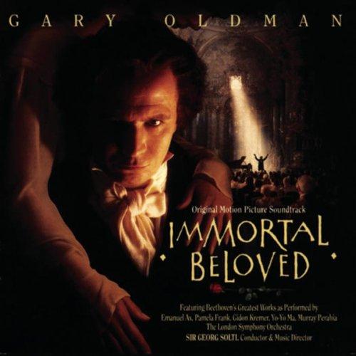 Beethoven - Immortal Beloved / Sir Georg Solti (film 1994) - Zortam Music