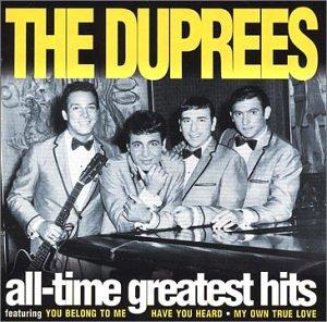 The Duprees - Malt Shop Memories [disc 2] - Zortam Music