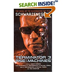 Terminator 3: Rise of the Machines (Terminator 3)