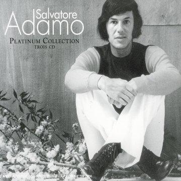 Adamo - Tombe la neige Lyrics - Zortam Music